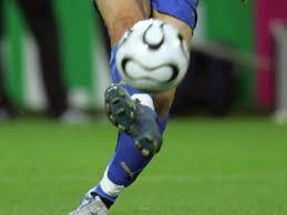 Les photos apparaissent football à tout le monde